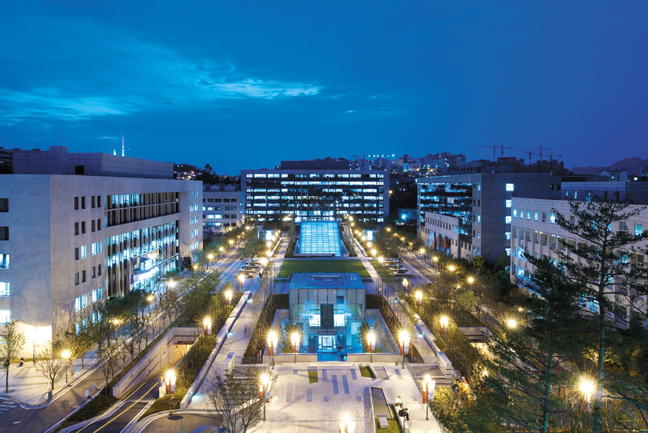 Korea University Seoul Campus