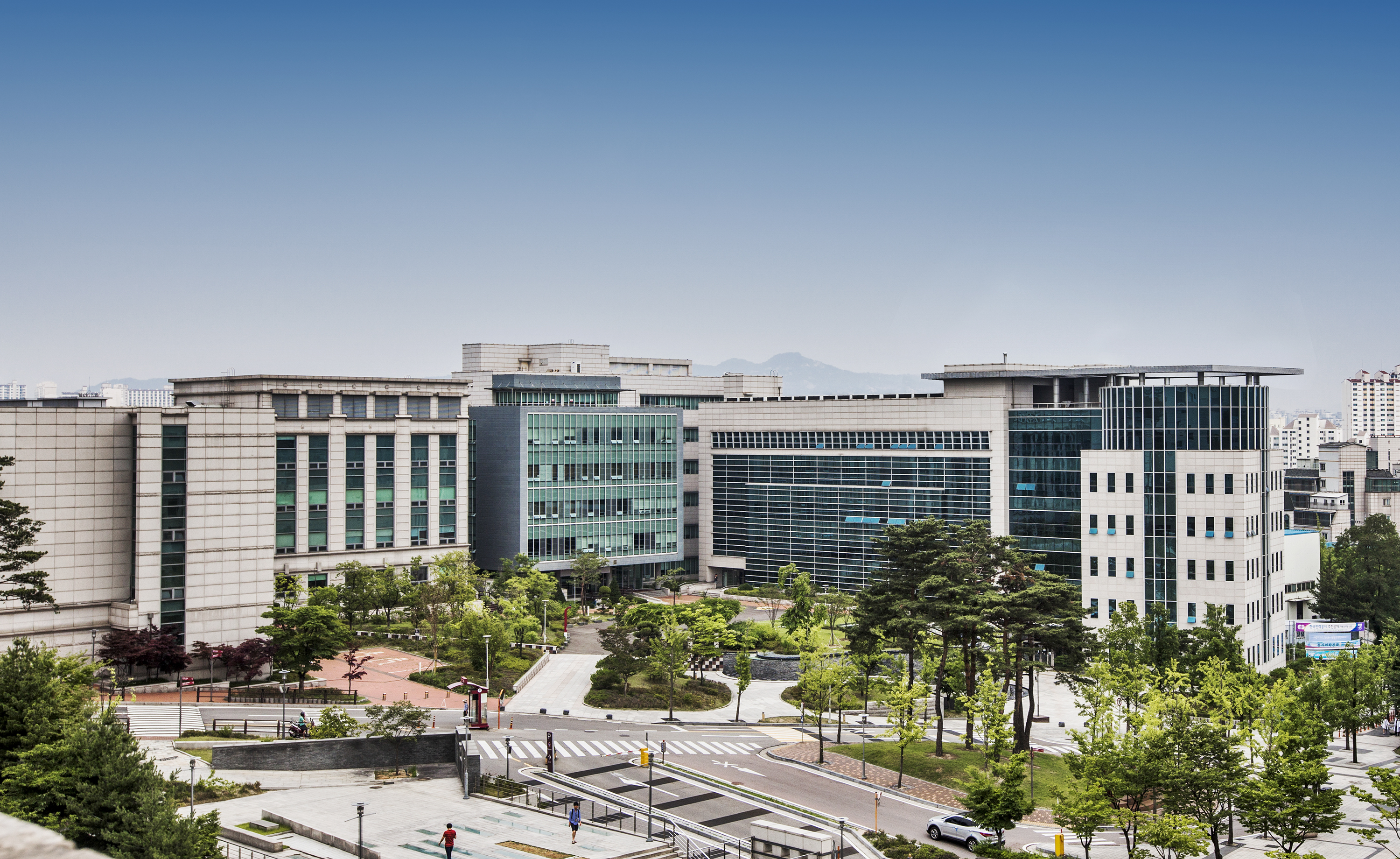 Korea University College of Medicine